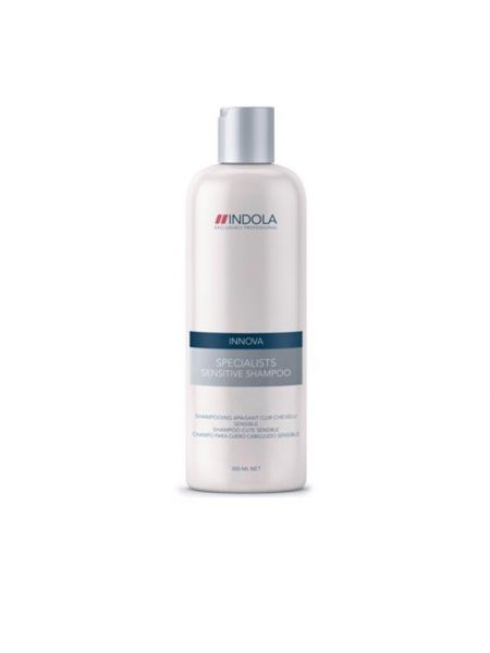 INDOLA INNOVA ESSENTIAL CARE SPECIALISTS SENSITIVE SHAMPOO
