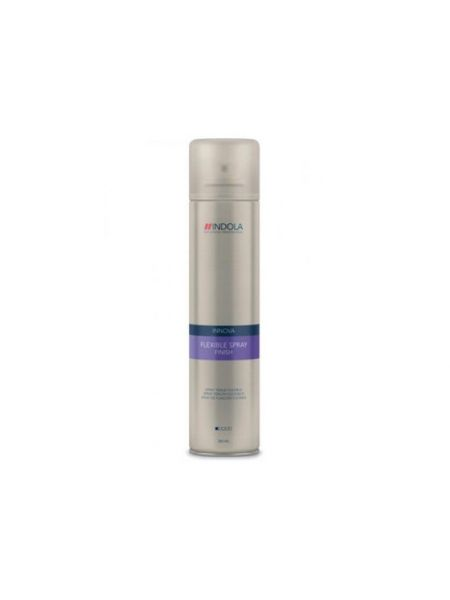 Indola Innova Essential Styling Finish Flexible Hairspray