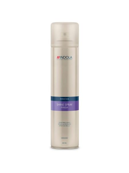 Indola Innova Essential Styling Finish Shine Spray