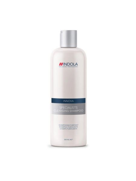 Indola Innova Essential Care Specialists Cleansing Shampoo