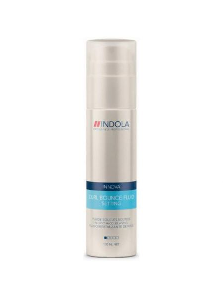 INDOLA INNOVA ESSENTIAL STYLING SETTING BOUNCE FLUID