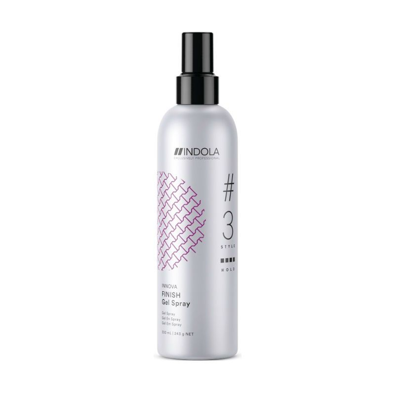 Indola Innova Finish Gel Spray