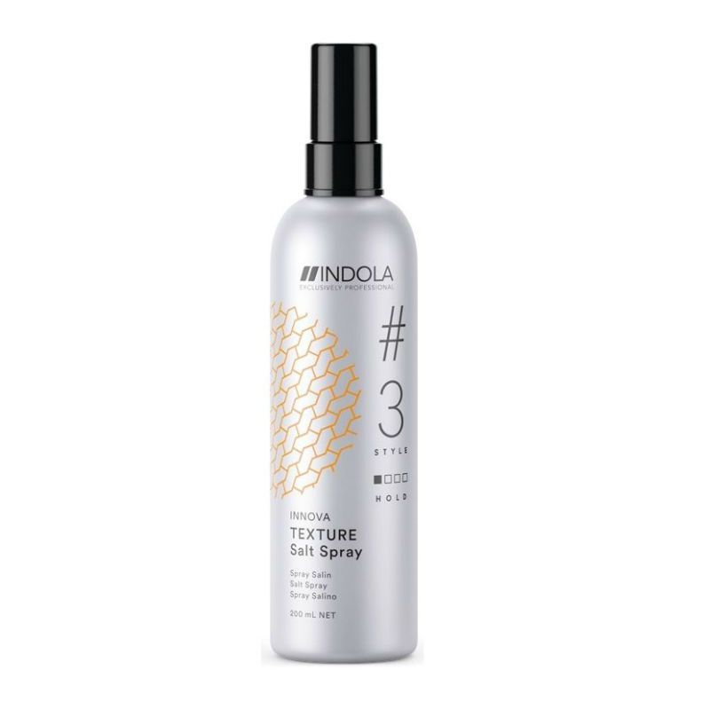 Indola Innova Salt Spray 200ml