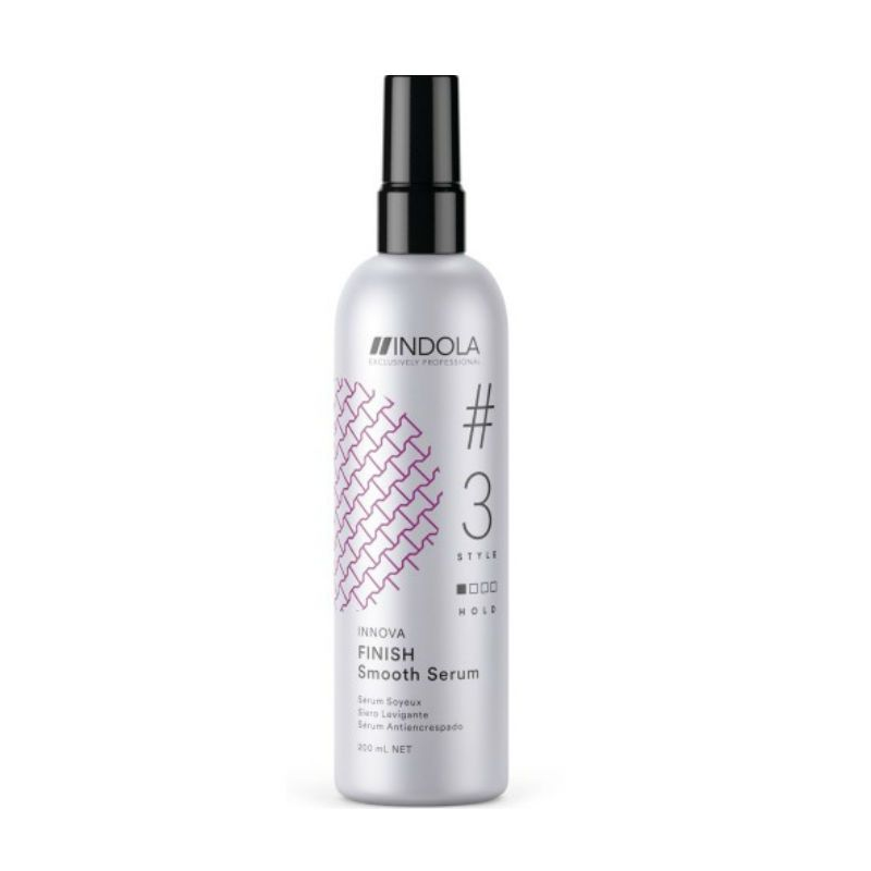 Indola Innova Finish Smooth Haarserum 200ml