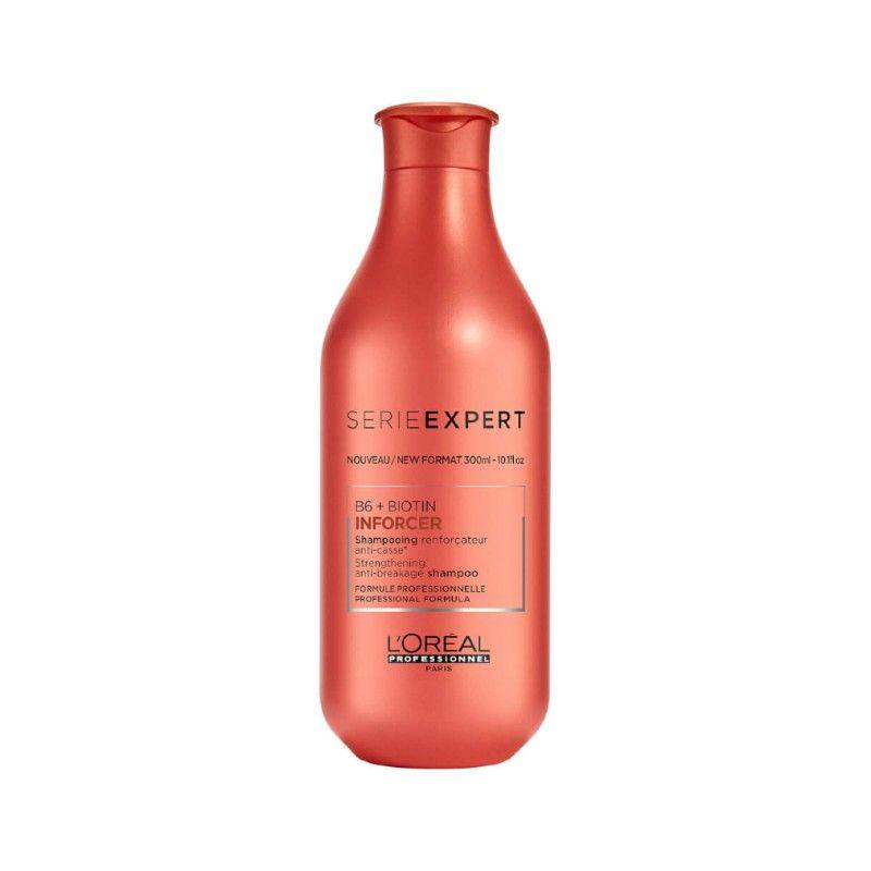 L'Oréal Professionnel Serie Expert Inforcer Shampoo