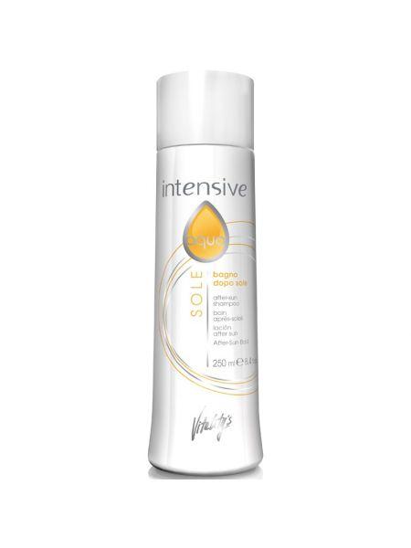 Vitality's Intensive Aqua Sole After Sun Shampoo