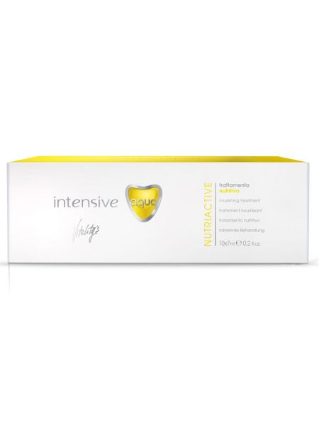 Vitality's Intensive Nutriactive Treatment 10x7ml