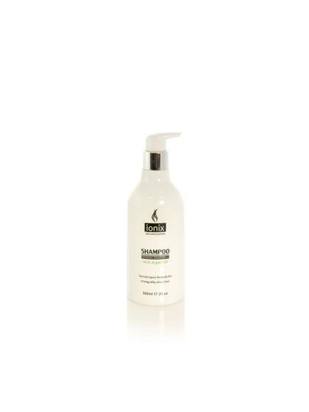 ISO IONIX Shampoo 120ml
