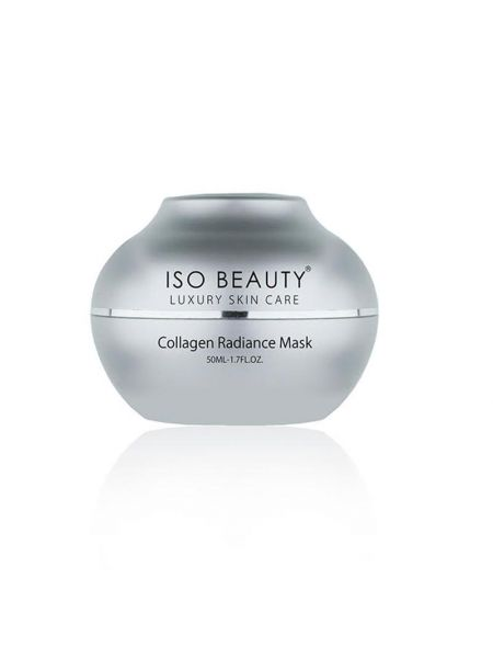 ISO Beauty Diamond Collagen Radiance Mask