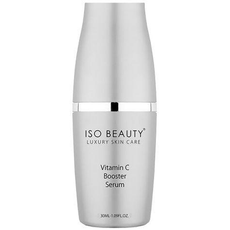 ISO Beauty Diamond Vitamin C Booster