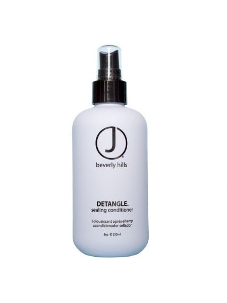 J Beverly Hills DETANGLE Sealing Conditioner
