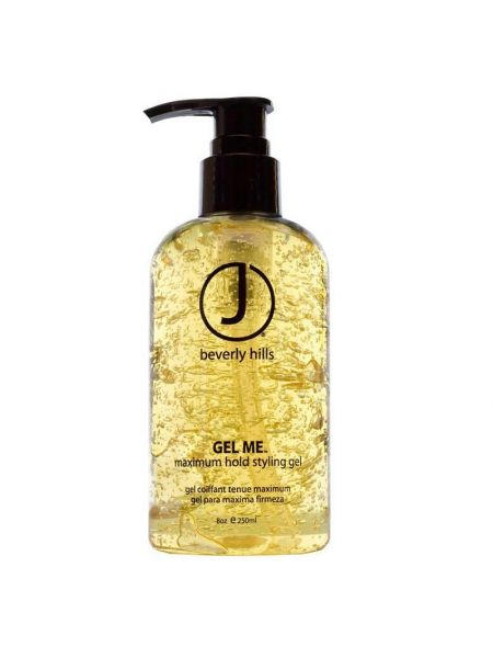 J Beverly Hills GEL ME Maximum Hold Styling Gel