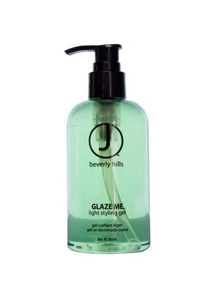 J Beverly Hills GLAZE ME Light Styling Gel