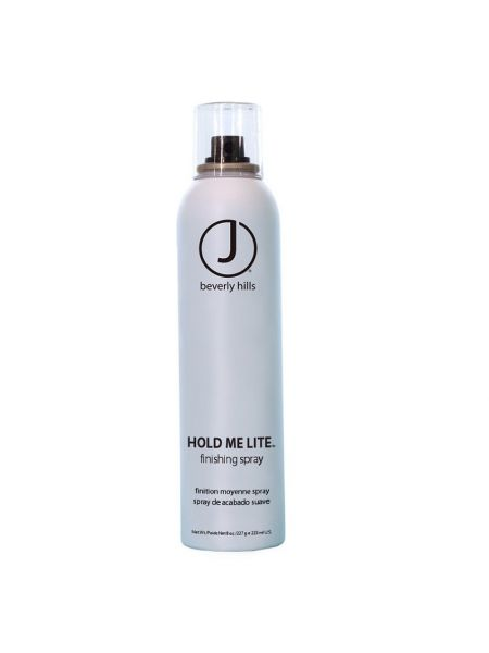 J Beverly Hills HOLD ME Lite Finishing Spray