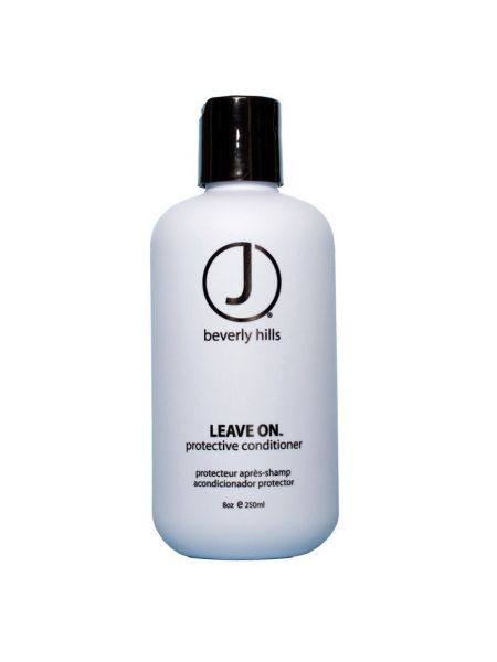 J Beverly Hills LEAVE ON Protective Conditioner