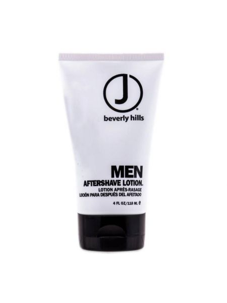 J Beverly Hills Men Aftershave Lotion