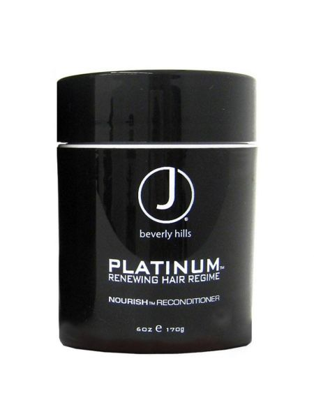 J Beverly Hills Platinum NOURISH Renewing Reconditioner