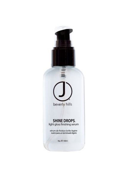 J Beverly Hills SHINE DROPS Light Gloss Finishing Serum