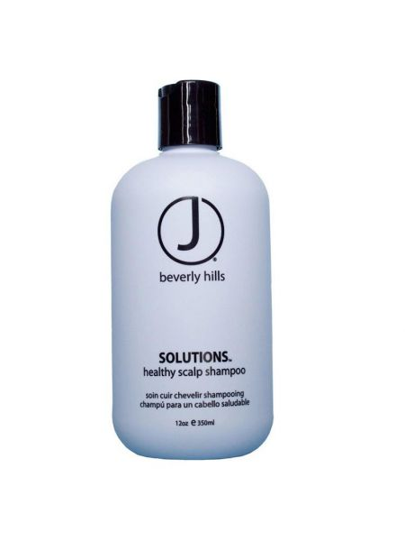 J Beverly Hills SOLUTIONS Healthy Scalp Shampoo