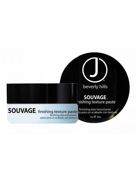 J Beverly Hills SOUVAGE Finishing Texture Paste