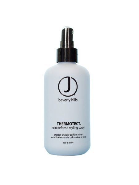 J Beverly Hills THERMOTECT Heat Defense styling spray