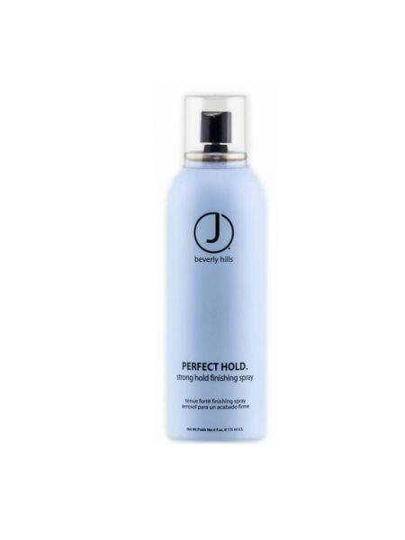 J Beverly Hills Perfect Hold Strong Hold Finishing Spray