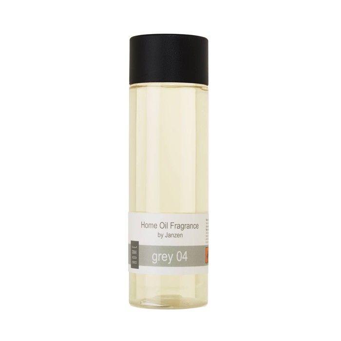 Janzen Home Fragrance Navulling Grey 04