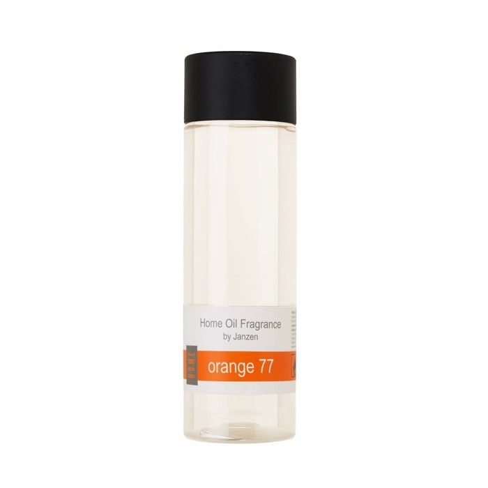 Janzen Home Fragrance Navulling Orange 77