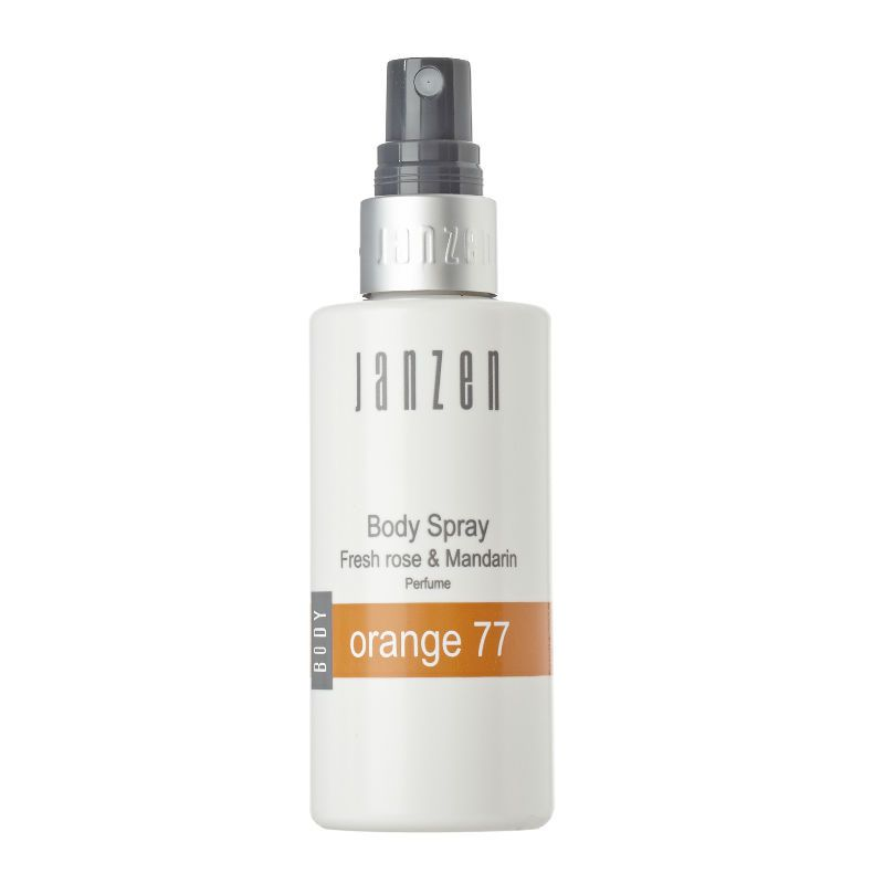 Janzen Body Spray Orange 77