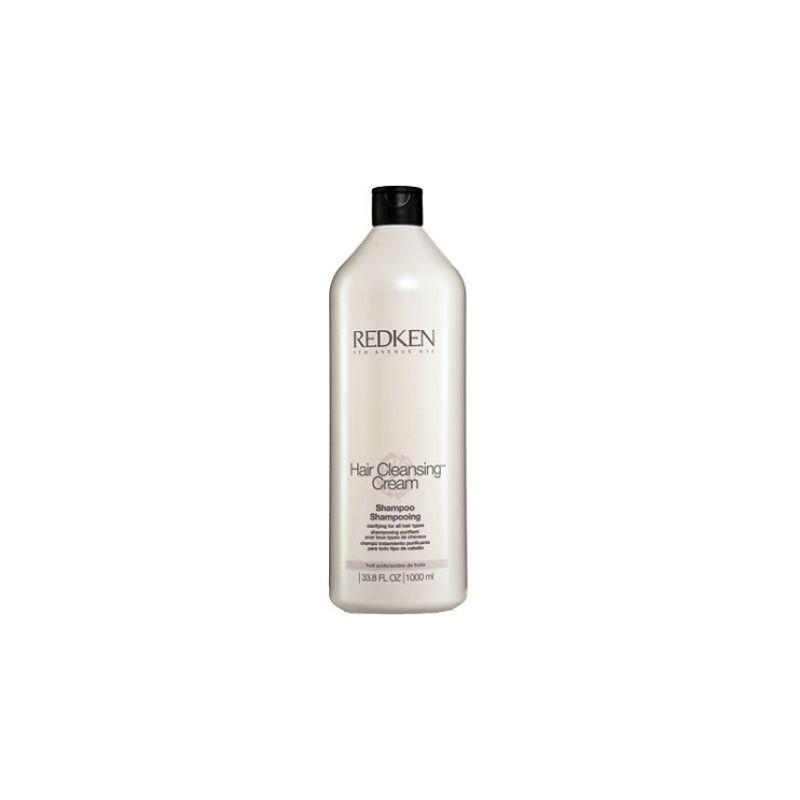 Redken Hair Cleansing Crème