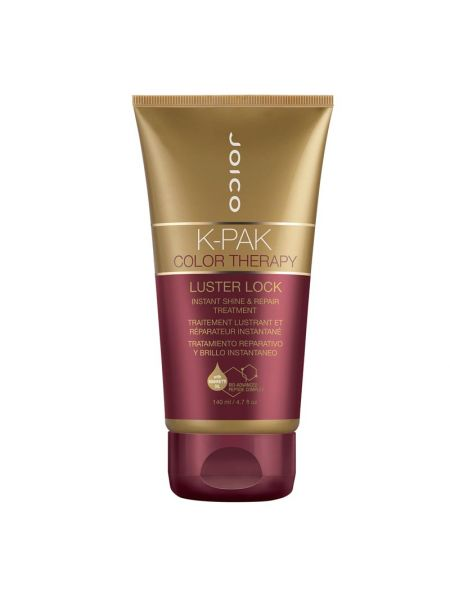 Joico K-Pak Color Therapy Luster Lock Instant shine en Repair Treatment