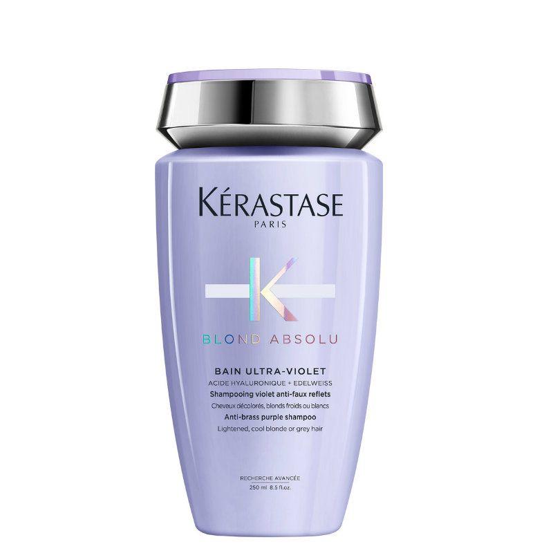 Kérastase Blond Absolu Bain Ultra-Violet Shampoo 250ml