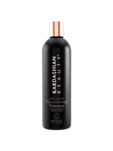 Kardashian Beauty Black Seed Oil Rejuvenating Shampoo