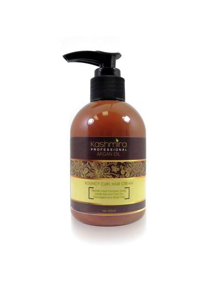 Kashmira Haircare Bouncy Curl Hair Cream