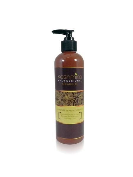 Kashmira Haircare Moisture Vitality Shampoo