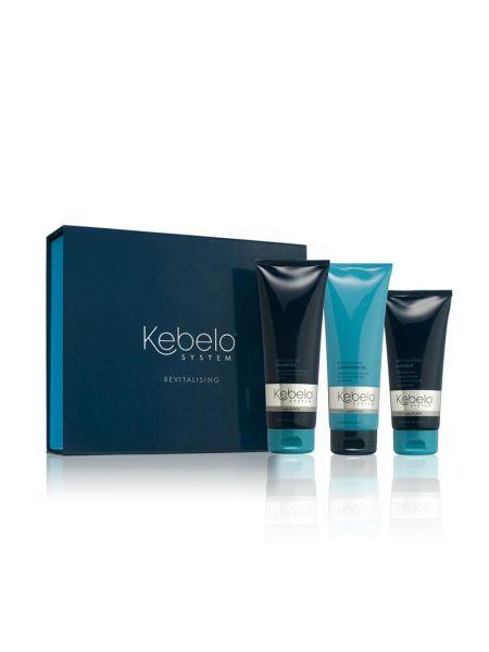 Kebelo Revitalizing Aftercare- Set