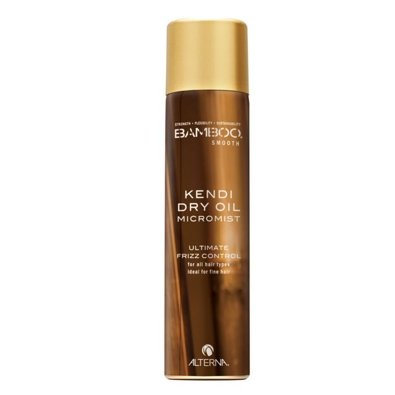 Alterna Bamboo Smooth Kendi Dry Oil Microspray 142g