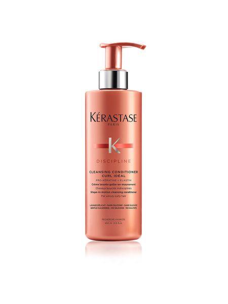 Kérastase Discipline Cleansing Conditioner Curl Idéal voor Krullend Haar