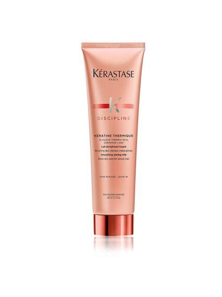 Kérastase Discipline Keratine Thermique Anti-Pluis Hair Milk voor Onhandelbaar Haar