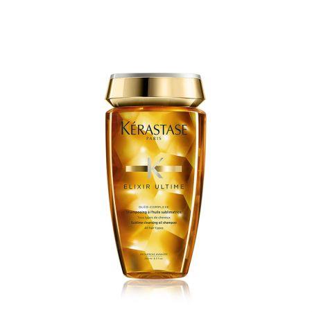 Kérastase Bain Elixir Ultime Glans Shampoo