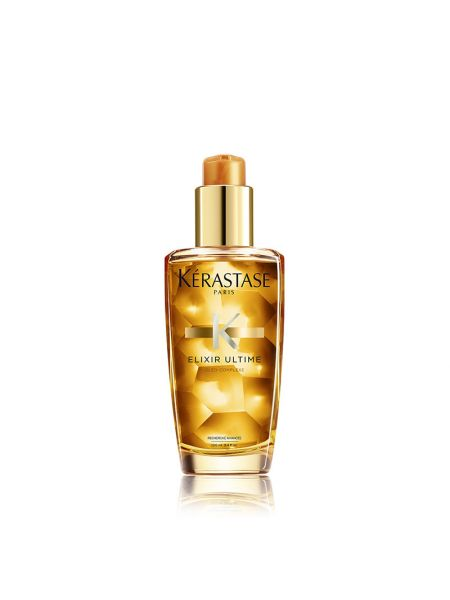 Kérastase Elixir Ultime Nourishing Oil Gold