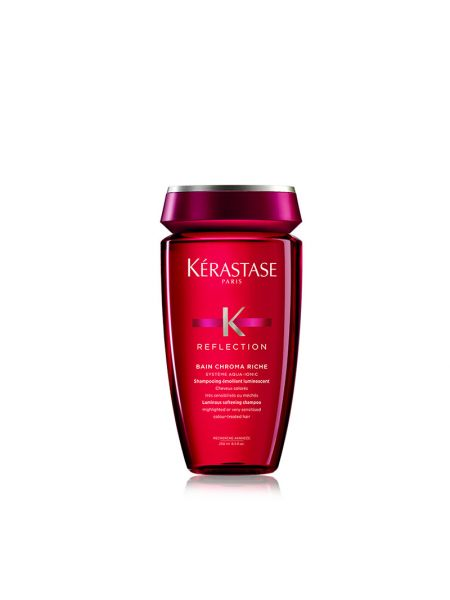 Kérastase Réflection Bain Chroma Riche Shampoo voor Gekleurd Haar