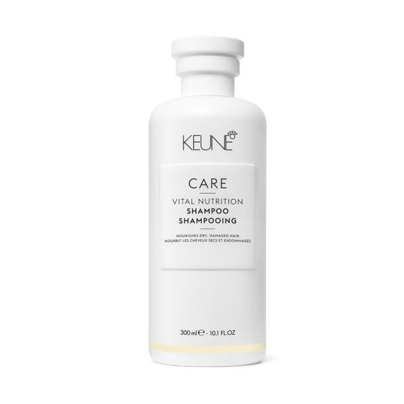 KEUNE Care Vital Nutrition Shampoo