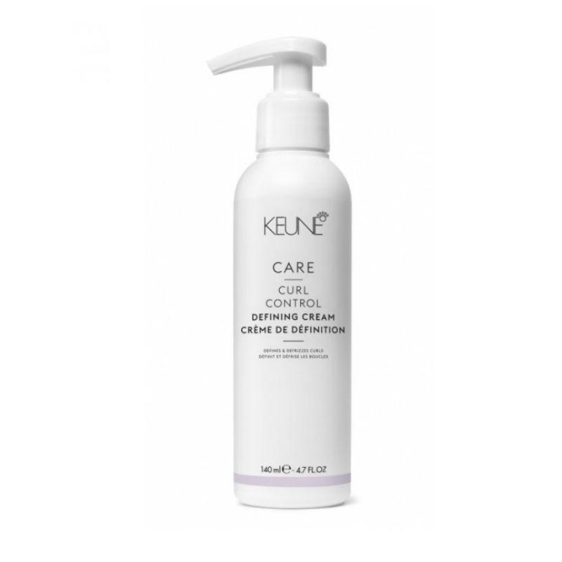 KEUNE Care Curl Control Defining Cream 140 ml