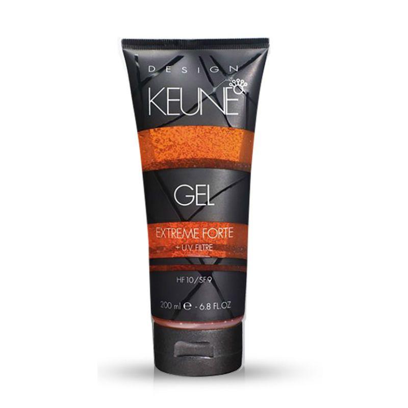 Keune Design Line Extreme Forte Gel