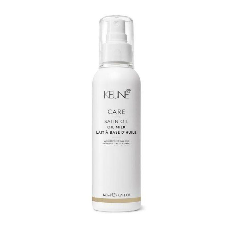 KEUNE Care Satin Oil-Oil Milk  140 ml