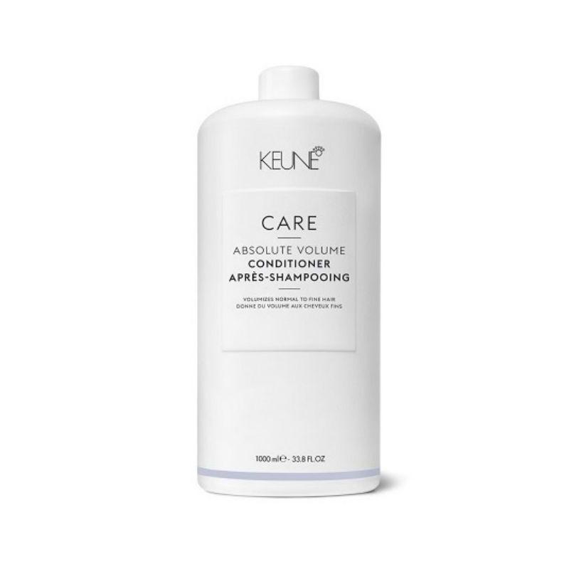 KEUNE Care Absolute Volume Conditioner