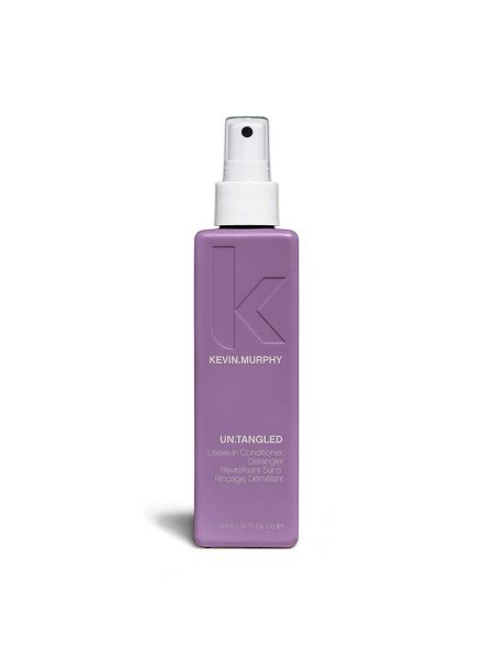 Kevin Murphy Un Tangled