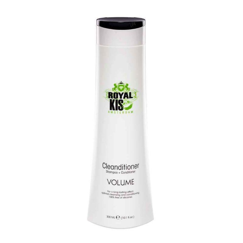 KIS Royal Cleanditioner Volume