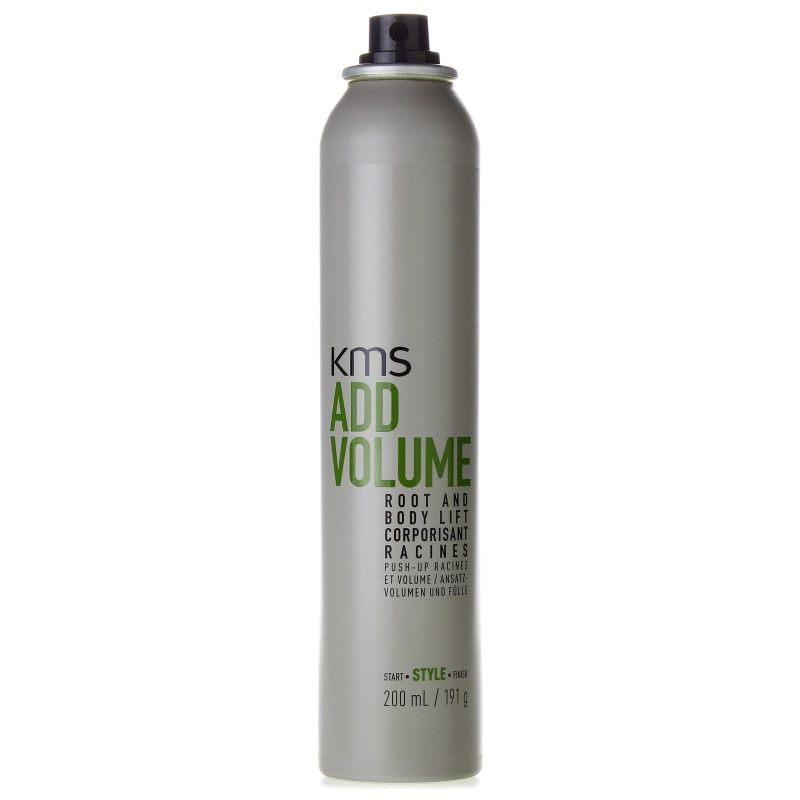 KMS California Addvolume Root & Body Lift 200ml
